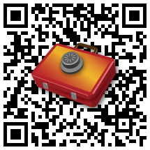Use your QR reader to read the link
